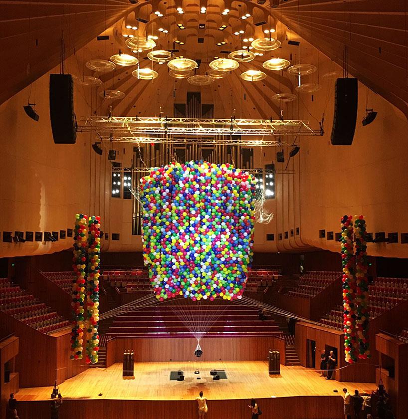 TPS Sydney Opera House Antidote 2