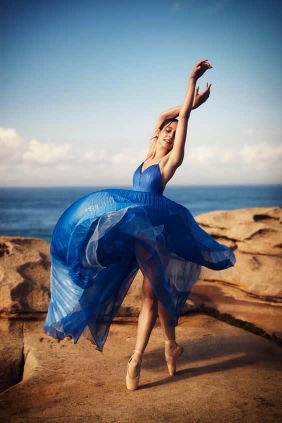 TPS The Australian Ballet Season Launch 2018