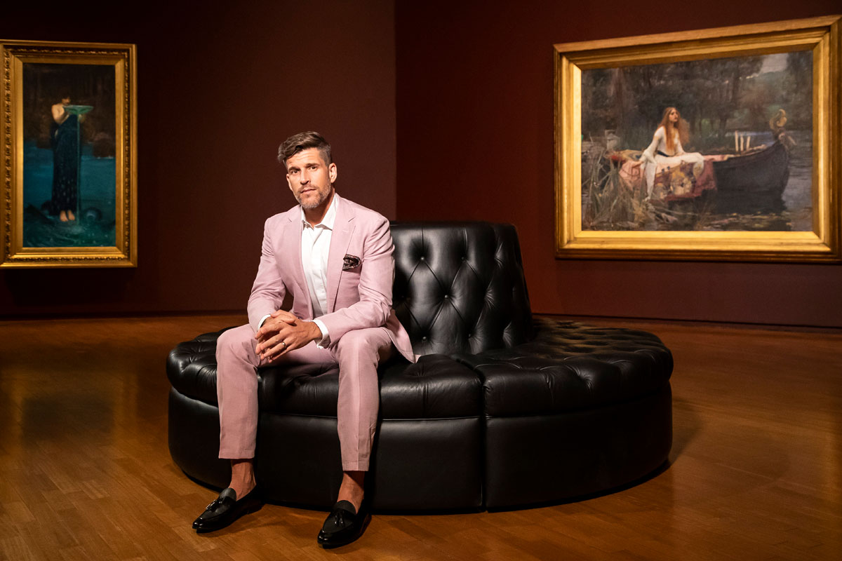TPS National gallery of Australia Love and Desire sml